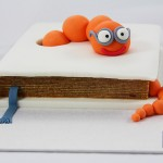 Cake-of-the-Art_Bücherwurm
