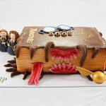 Cake-of-the-Art_Harry Potter
