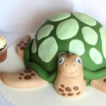 Cake-of-the-Art_Schildkröte